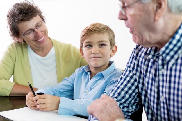 Dziedziczenie na podstawie ustawy przy braku testamentu: małżonka, dzieci, rodziców, rodzeństwo czy dziadków