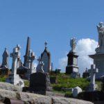 Prawo pochowania zwłok ludzkich i dysponowania grobem na cmentarzu