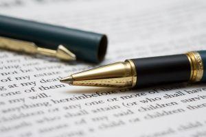 Nieważność testamentu i dziedziczenia spadku