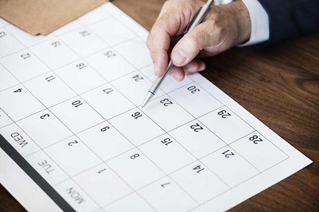 Brak daty albo błędna data testamentu