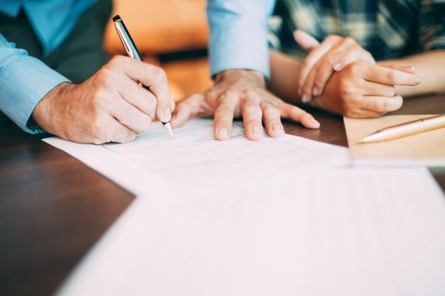 Pismo procesowe, sądowe i przygotowawcze w sprawie spadkowej