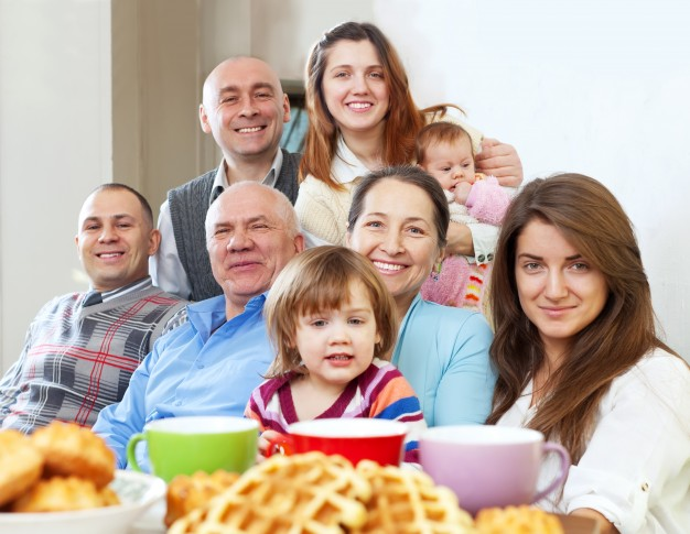 Dziedziczenie spadku przez rodziców (ojca, matkę) i rodzeństwo (brata, siostrę)