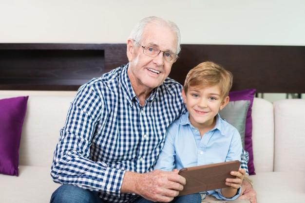 Dziedziczenie przez wnuków (zstępnych) dziadków