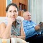 Wyższy zachowek dla emeryta i rencisty