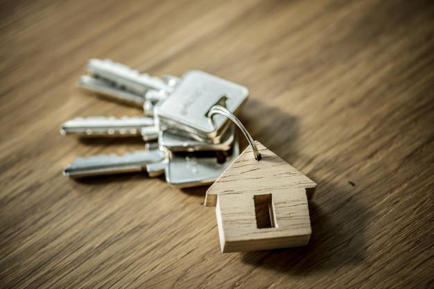 Podatek od działu spadku mieszkania czy domu