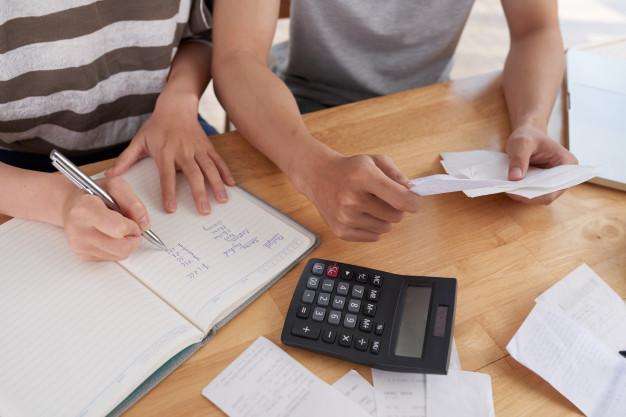 Długi podatkowe spadkodawcy w urzędzie skarbowym