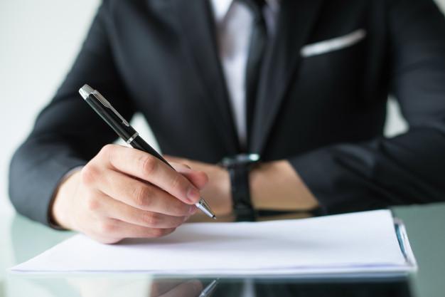 Odwołanie lub zmiana testamentu notarialnego